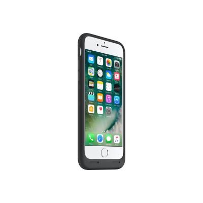Apple MN002LL/A iPhone 7 Smart Battery Case - Black