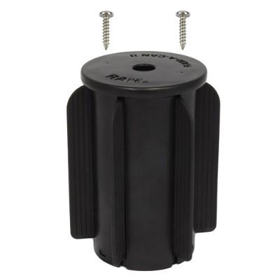 RAM Mounts RAP-299-3 RAM-A-CAN II Universal Cup Holder Base 40689953