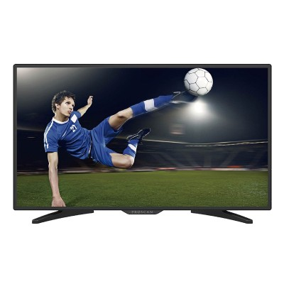Curtis PLDED4016A-OB 40 D-LED TV (ATSC Tuner) (Open Box Product  Limited Availability  No Back Orders)