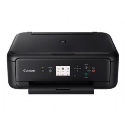 Canon 2228C002 PIXMA TS5120 - Multifunction printer - color - ink-jet - 8.5 in x 11.7 in (original) - Legal (media) - up to 13 ipm (printing) - 200 sh