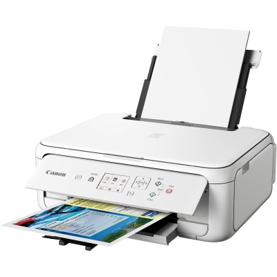 Canon 2228C022 PIXMA TS5120 - Multifunction printer - color - ink-jet - A4 (8.25 in x 11.7 in)  Letter A Size (8.5 in x 11 in) (original) - Legal (med