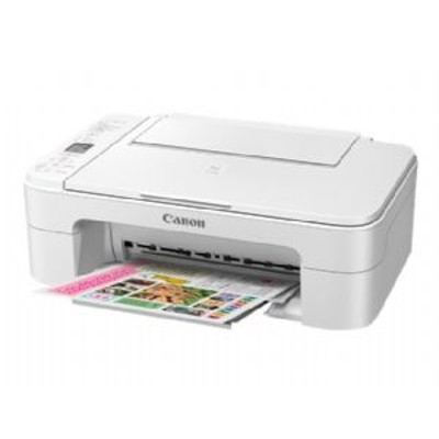 Canon 2226C022 PIXMA TS3120 - Multifunction printer - color - ink-jet - 8.5 in x 11.7 in (original) - Legal (media) - up to 13 ipm (printing) - 60 she