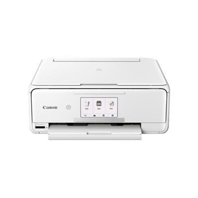 Canon 2230C022 PIXMA TS8120 - Multifunction printer - color - ink-jet - 8.5 in x 11.7 in (original) - Legal (media) - up to 15 ipm (printing) - 200 sh