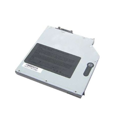 eReplacements 312-0069-ER 310-4345 - Notebook battery - 1 x lithium ion 4400 mAh - for Dell Latitude D520  D530  D620  D630  D830  Precision Mobile Wo