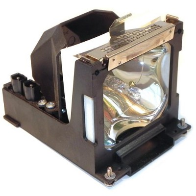 eReplacements POA-LMP35-OEM Projector Lamp with OEM Bulb