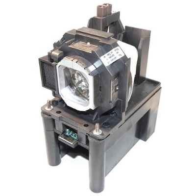 eReplacements ET-LAF100-OEM Projector Lamp with OEM Bulb