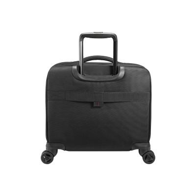 Samsonite 89438-1041 Xenon 3 Spinner Mobile Office - Notebook carrying case - black