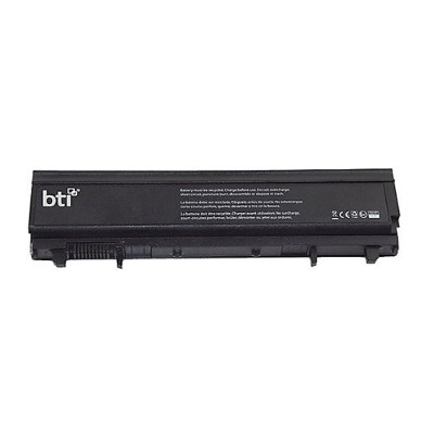 Battery Technology inc 9TJ2J-BTI 5600 mAh 6-cell Lithium-ion Notebook battery for Dell Latitude E5440  E5540 series