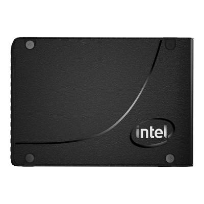 Intel SSDPE21K750GA01 Optane SSD DC P4800X Series - Solid state drive - encrypted - 750 GB - 3D Xpoint (Optane) - internal - 2.5 - U.2 PCIe 3.0 x4 (NV
