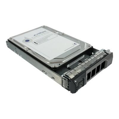 Axiom Memory 400-AMPG-AX Enterprise - Hard drive - 8 TB - hot-swap - 3.5 LFF - SAS 12Gb/s - 7200 rpm - buffer: 256 MB