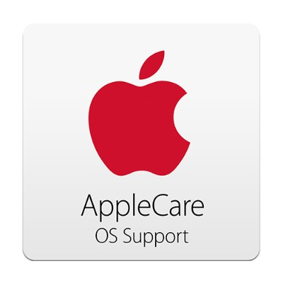 AppleCare D5694Z/A AppleCare OS Support - Extra Contact
