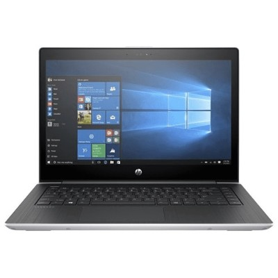 HP Inc. 3CW97UT#ABA ProBook 440 G5 Intel Core i7-8550U (1.80GHz  up to 3.70GHz  8MB Cache  4-Core) with Intel UHD Graphics 620 Notebook PC - 16GB RAM  256GB SSD