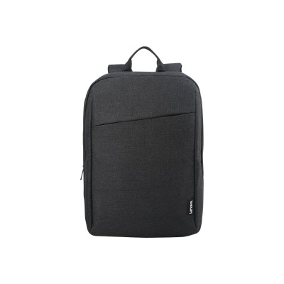 Lenovo GX40Q17225 Casual Backpack B210 - Notebook carrying backpack - 15.6 - charcoal black - for ThinkBook 13  ThinkPad X1 Carbon (7th Gen)  X1 Yoga