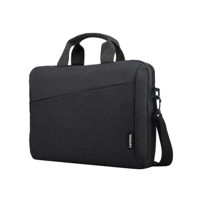 Lenovo GX40Q17229 Casual Toploader T210 - Notebook carrying case - 15.6 - charcoal black - for ThinkBook 13  ThinkPad X1 Carbon (7th Gen)  X1 Yoga (4t