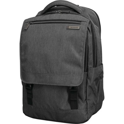 Samsonite 89575-5794 Modern Utility Paracycle Backpack - Notebook carrying backpack - 15.6 - charcoal  charcoal heather