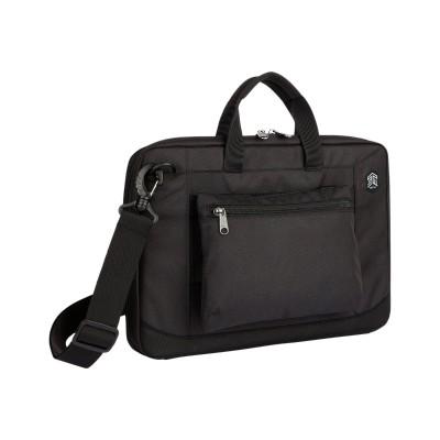 STM Bags STM-117-176M-01 Ace Always-On Cargo - For Chromebook laptops - notebook carrying case - 13 - 14 - black - K-12 education