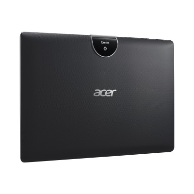 Acer NT.LE0AA.002 ICONIA ONE 10 B3-A40FHD-K0MW - Tablet - Android 7.0 (Nougat) - 32 GB eMMC - 10.1 IPS (1920 x 1200) - USB host - microSD slot - black