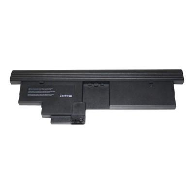 V7 43R9257-V7 43R9257- - Notebook battery (equivalent to: Lenovo 43R9256  Lenovo 43R9257  Lenovo ASM42T4565  Lenovo FRU42T4657  Lenovo FRU42T4658) - 1