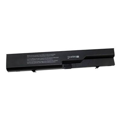 V7 BQ350AA#ABA-V7 BQ350AA#ABA- - Notebook battery (equivalent to: HP 593573-001  HP PH06  HP 593572-001  HP 587706-541  HP BQ350AA#ABA) - 1 x lithium