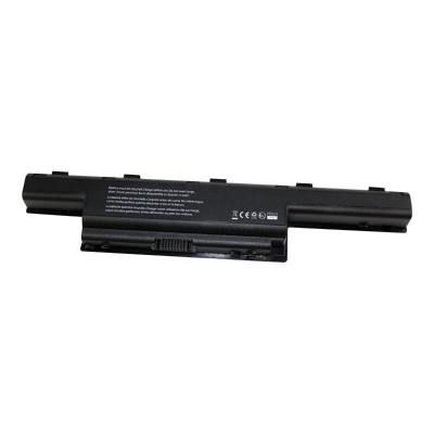 V7 AS10D41-V7 AS10D41- - Notebook battery (equivalent to: Gateway 27.G8507.001  Gateway AK.006BT.080  Gateway AS10D31  Gateway BT.00603.111  Gateway B