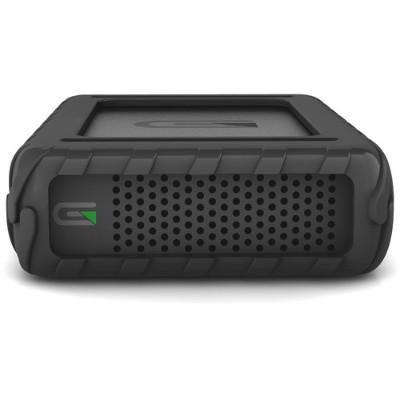 Glyph Technologies BBPR4000 4TB Blackbox Pro 7200rpm 3.1 Type-C External Hard Drive