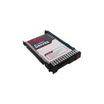 Axiom Memory 870757-B21-AX Enterprise - Hard drive - 600 GB - hot-swap - 2.5 SFF - SAS 12Gb/s - 15030 rpm - buffer: 128 MB