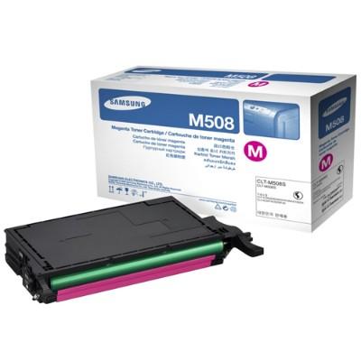 HP Inc. SU333A Samsung CLT-M508S - Magenta - original - toner cartridge (SU333A) - for Samsung CLP-620  CLP-670  CLX-6220  CLX-6250