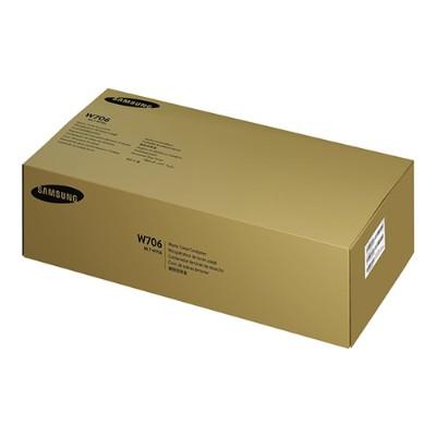 HP Inc. SS847A Samsung MLT-W706 - Waste toner collector - for MultiXpress SL-K705  SL-K7400  SL-K7500  SL-K7600