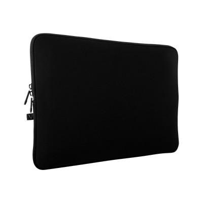 V7 CSE14-BLK-3N Notebook sleeve - 14.1 - black
