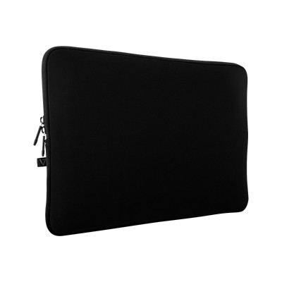 V7 CSE16-BLK-3N Notebook sleeve - 16 - black