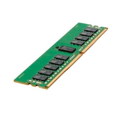 Hewlett Packard Enterprise 838083-B21 32GB (1x32GB) Dual Rank x4 DDR4-2666 CAS-19-19-19 Registered Smart Memory Kit