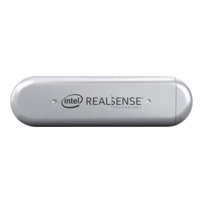 Intel 82635AWGDVKPRQ RealSense Depth Camera D435 - Web camera - 3D - outdoor  indoor - color - 1920 x 1080 - audio - USB 3.0
