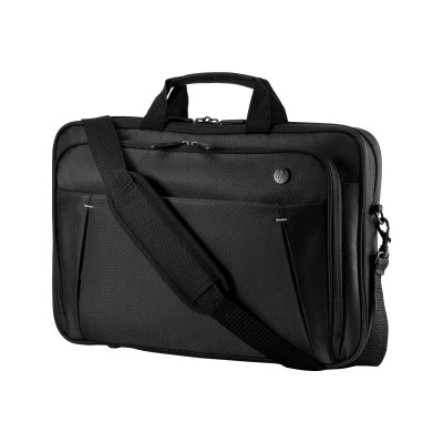 HP Inc. 2SC66UT Business Top Load - Notebook carrying case - 15.6 - black - for  245 G7  340S G7  34X G5  Elite x2  EliteBook x360  ProBook 455r G6  Z