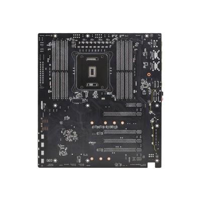 Evga 142-SX-E297-KR X299 FTW K - Motherboard - extended ATX - LGA2066 Socket - X299 - USB 3.0  USB 3.1 - 2 x Gigabit LAN - HD Audio (8-channel)