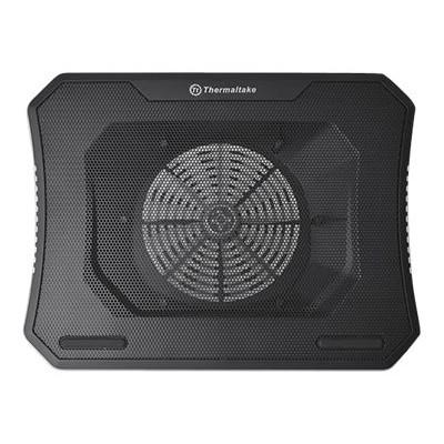 ThermalTake CL-N014-PL20SW-A Massive 20 RGB - Notebook fan - 19 - 200 mm - black