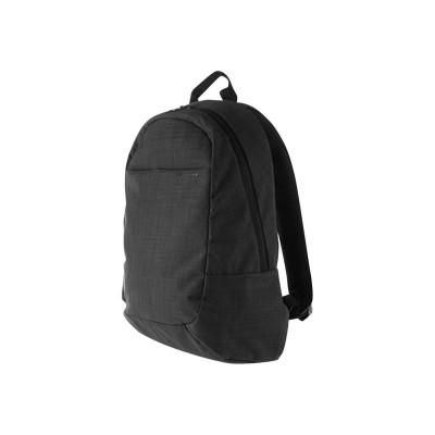 Tucano BKRAP-BK Rapido - Notebook carrying backpack - 15 - 15.6 - black