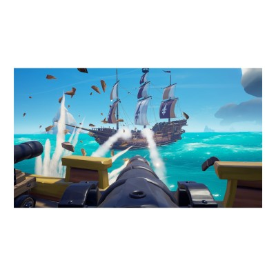 Microsoft GM6-00001 Sea of Thieves - Xbox One - English - United States