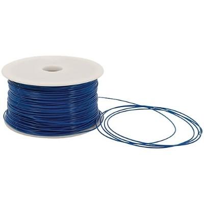 FoxSmart 50152 1.75mm ABS 3D Printer Filament - Blue