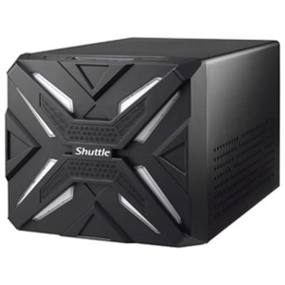 Shuttle SZ270R9 XPC cube SZ270R9 - Barebone - mini PC - LGA1151 Socket - Intel Z270 - GigE