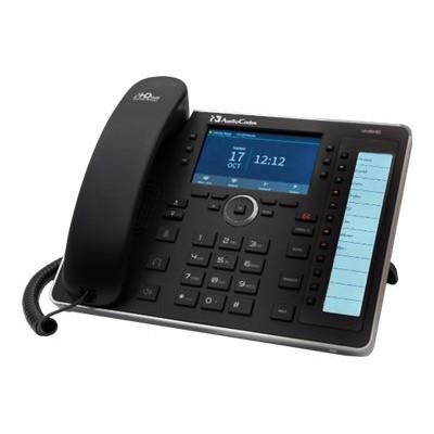 Audio Codes UC445HDEG 445HD IP Phone -