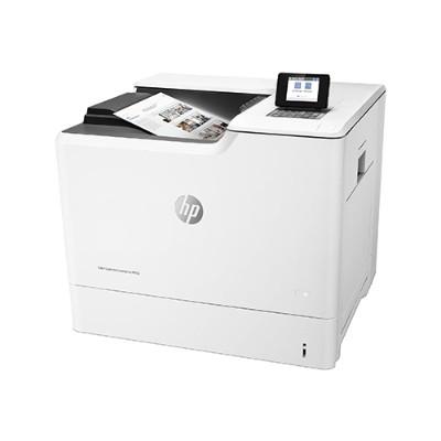 HP Inc. J7Z99AR#BGJ Color LaserJet Enterprise M652dn - Printer - color - Duplex - laser - A4/Legal - 1200 x 1200 dpi - up to 50 ppm (mono) / up to 50