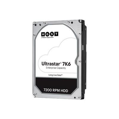 WD 0B35950 WD Ultrastar DC HC310 HUS726T4TALA6L4 - Hard drive - 4 TB - internal - 3.5 - SATA 6Gb/s - 7200 rpm - buffer: 128 MB