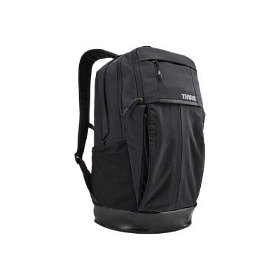 Case Logic 3202037 Paramount TTDP-115 - Notebook carrying backpack - black
