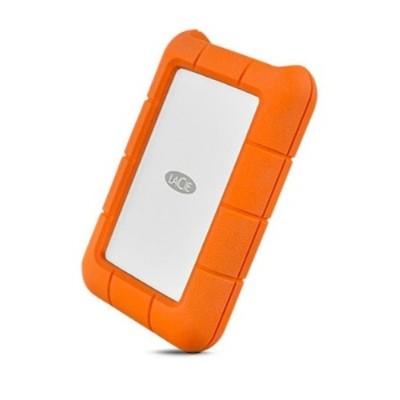 LaCie STFR5000800 Rugged USB-C - 5TB Portable Hard Drive