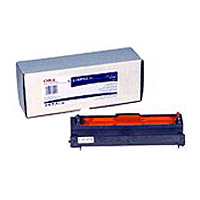 Oki 40709901 Image Drum Cartridge - Type 6 Series