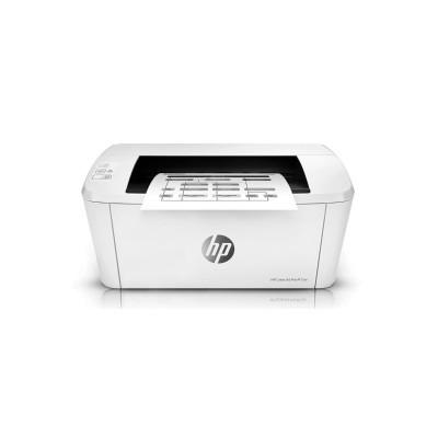 HP Inc. W2G51A#BGJ LaserJet Pro M15w - Printer - monochrome - laser - A4 - 600 x 600 dpi - up to 19 ppm - capacity: 150 sheets - USB 2.0  Wi-Fi(n)