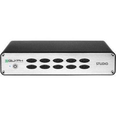 Glyph Technologies S8000 8TB Studio 7200rpm USB 3.0 External Hard Drive