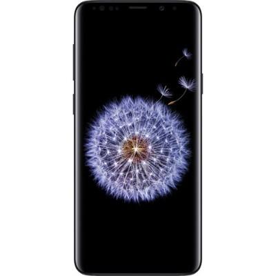 Samsung Electronics SM-G965UZKAXAA Galaxy S9+ 64GB Smartphone (Unlocked  Midnight Black)