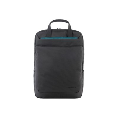Tucano WO3BK-MB15-BK Work_Out 3 - Notebook carrying backpack - 15 - 15.6 - black