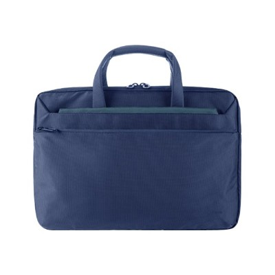 Tucano WO3-MB13-B Work-out III Slim Bag - Notebook carrying case - 13 - blue